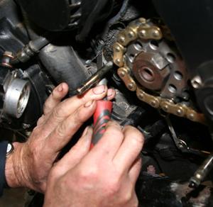 Devon Motorbike Engine Rebuilds