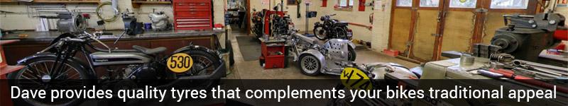 Devon Motorcycle Repair