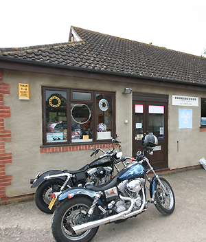 Devon Classic Bike Repairs