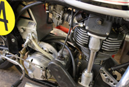 Motorcycle Engine Rebuilds Devon